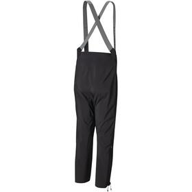 Mountain Hardwear Exposure/2 Gore-Tex Pro - Pantalones Hombre - gris